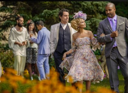 Watch American Gods Season 1 Episode 8 Online