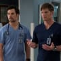 Many Options - Tall - Grey's Anatomy Season 15 Episode 9