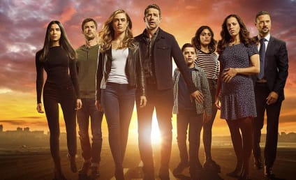 Manifest Season 4 Cast: Who's In? Who's Out?