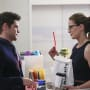 Kara's Back at Work - Supergirl Season 1 Episode 20