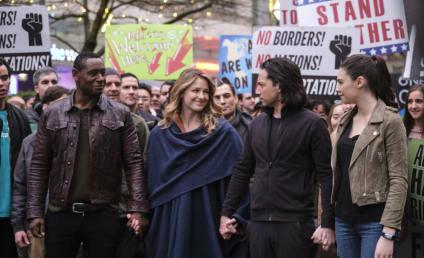 Watch Supergirl Online: Season 4 Episode 14