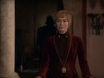Cersei Awaits the War - Game of Thrones