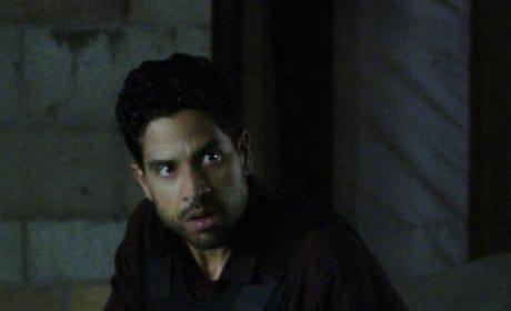 Seeking Unsub - Criminal Minds Season 14 Episode 11