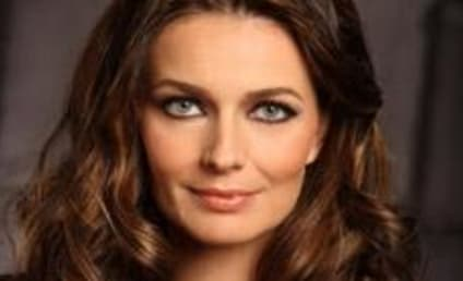 Paulina Porizkova Speaks on America's Next Top Model Gig