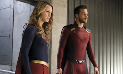 The CW Fall Schedule: What's on the Move?