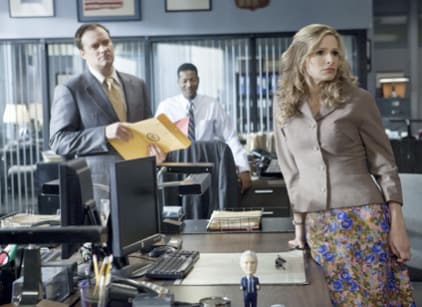 Watch The Closer Season 5 Episode 6 Online