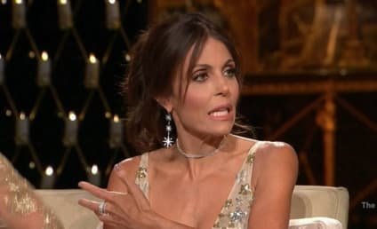 Watch The Real Housewives of New York City Online: Reunion Part 1