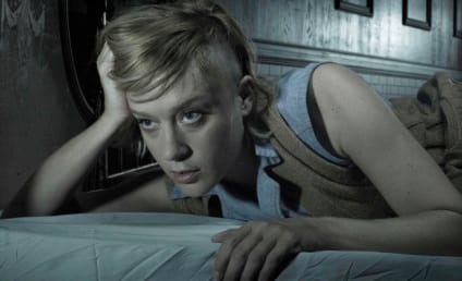 Chloe Sevigny on American Horror Story Future: It Gets Worse...