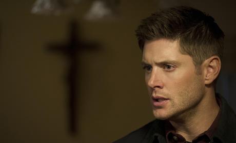 Dean's getting serious - Supernatural Season 11 Episode 2