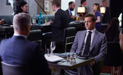 Suits Season 5 Episode 6 Review: Privilege