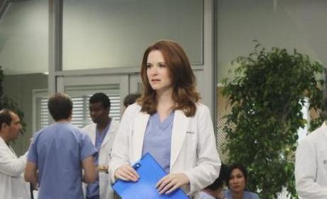 April Kepner Pic