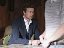 The Mentalist Season 7 Episode 12