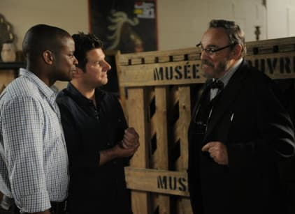 Watch Psych Season 6 Episode 10 Online