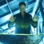 Johnny with Khlyen's Plasma Tech - Killjoys Season 1 Episode 9