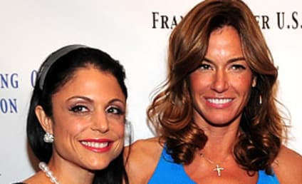 "Bethenny Frankel Compares The Real Housewives of New York City Reunion to ""Vietnam"""