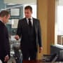 Louis and Harvey - Suits Season 5 Episode 1