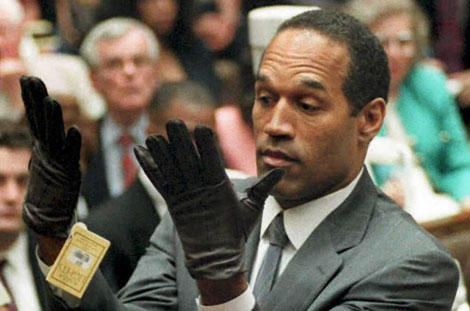 O.J. Simpson: Coming to Celebrity Apprentice?!