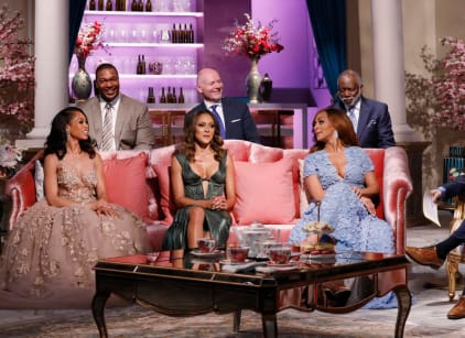 Watch The Real Housewives of Potomac Season 2 Episode 14 Online