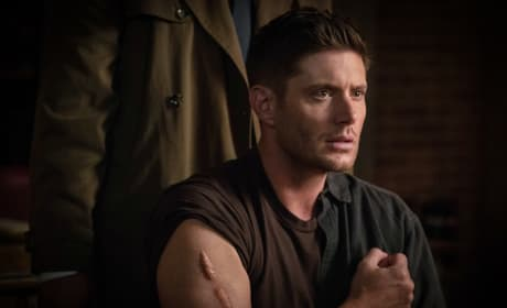 Another Scar - Supernatural Season 14 Episode 3