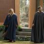 Learning a Secret - Supergirl Season 3 Episode 20