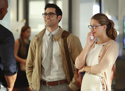 Watch Supergirl Season 2 Episode 1 Online