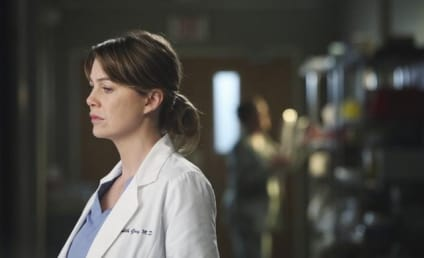 "Sound Off on Grey's Anatomy's ""Golden Hour""!"