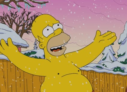 Watch The Simpsons Season 25 Episode 8 Online