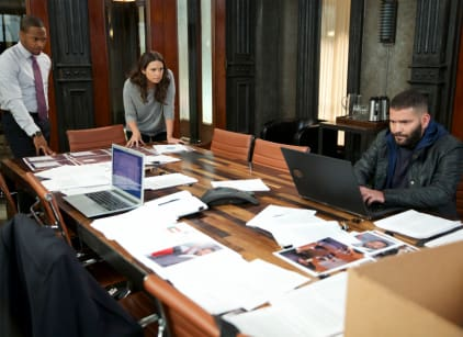 Watch Scandal Season 5 Episode 8 Online