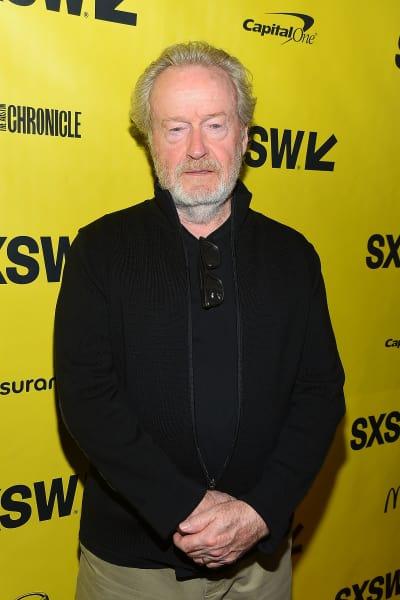 Ridley Scott at SXSW