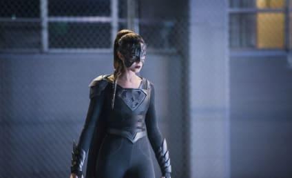 Watch Supergirl Online: Season 3 Episode 10
