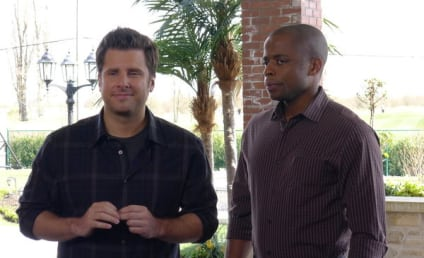 Psych Season 6 Premiere Review: The Boys Are Back!