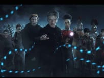 Doctor Who Season 10 Episode 11