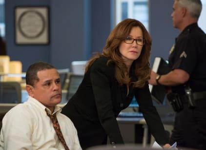 Watch Major Crimes Season 3 Episode 18 Online