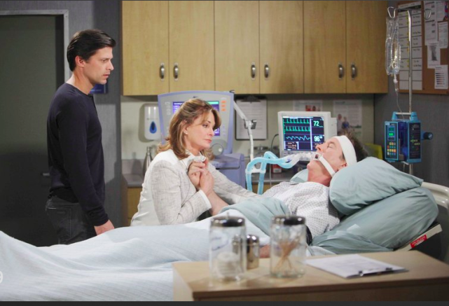 Marlena's Request - Days of Our Lives