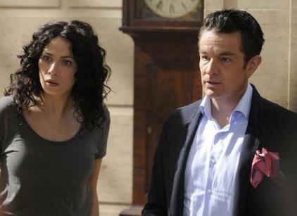 Watch Warehouse 13 Season 4 Episode 11 Online