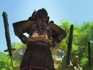 A Masked Hiro