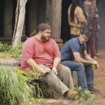 Hurley and Jack