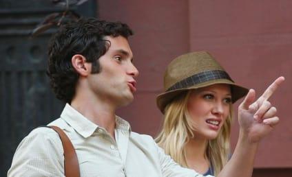 Gossip Girl Threesome Update: More Clues