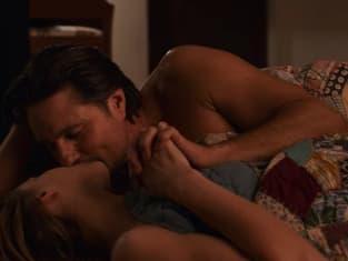 Didn't Make it to Bed - Virgin River Season 2 Episode 10
