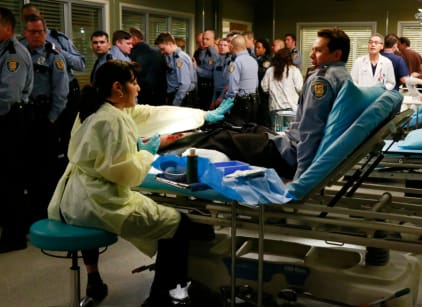 Watch Grey's Anatomy Season 11 Episode 18 Online