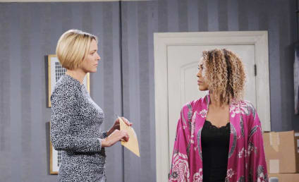 Days of Our Lives Review: End of a Tragic Chapter