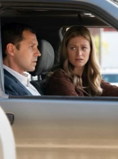 Marius and Julia Together - Sneaky Pete