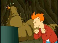 Futurama Season 2 Episode 4