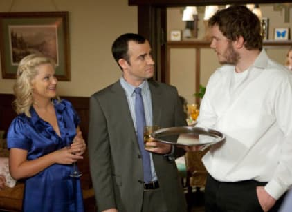 Watch Parks and Recreation Season 2 Episode 14 Online