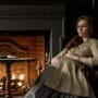 Brianna Relaxes - Outlander Season 4 Episode 11