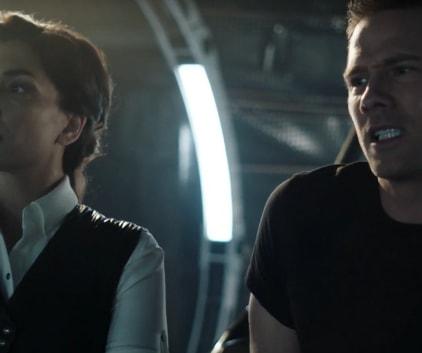 Unusual Partnership - Killjoys Season 5 Episode 8