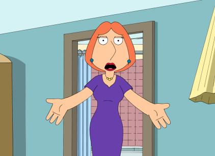 Watch Family Guy Season 15 Episode 12 Online
