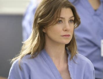 Meredith Grey: Anything But Ordinary