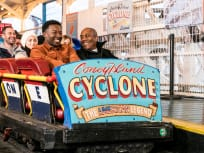 God Friended Me Season 1 Episode 10 Review: Coney Island Cyclone