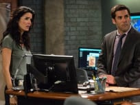 Rizzoli & Isles Season 6 Episode 16